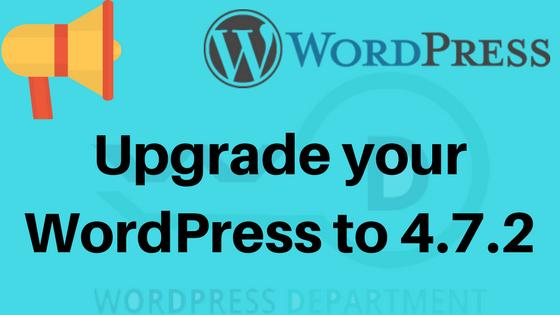 upgrade-wordpress-cms