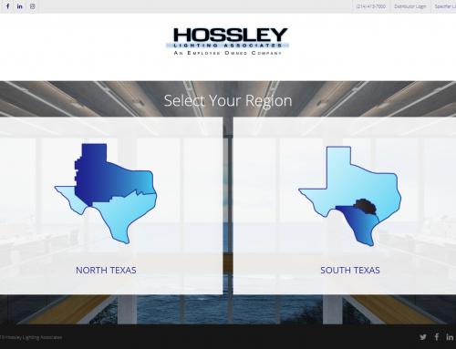 Hossley Lighting Associates
